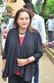 Jayaprada @ Yaagam Movie Teaser Launch Stills