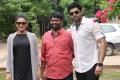 Mishti, Narasimha Rao, Aakash Kumar @ Yaagam Movie Teaser Launch Stills