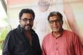 Ponvannan, Nassar @ Yaagam Movie Teaser Launch Stills