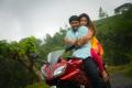 Krishna, Swathi Reddy in Yaakkai Tamil Movie Stills