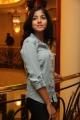 Actress Ananswara @ Yaamirukka Bayamey Movie Success Meet Stills