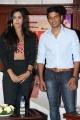 Thulasi Nair, Jeeva @ Yaan Movie Audio Launch Stills