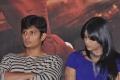Jeeva, Thulasi Nair at Yaan Movie Press Meet Photos