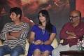 Jiiva, Thulasi Nair, Ravi K.Chandran at Yaan Movie Press Meet Photos