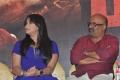 Thulasi Nair, Ravi K.Chandran at Yaan Movie Press Meet Photos