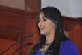 Actress Thulasi Nair at Yaan Movie Press Meet Photos