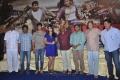 Yaan Movie Press Meet Photos