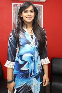 Actress Thulasi Nair @ Yaan Movie Special Show Stills
