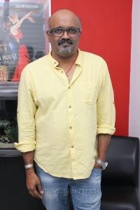 Director Ravi K.Chandran @ Yaan Movie Special Show Stills