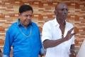 Swaminathan, Rajendran in Yaanai Mel Kuthirai Savaari Movie Stills