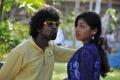 Mippu, Vaishnavi in Yaanai Mel Kuthirai Savaari Movie Stills
