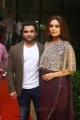 Sachin Joshi, Esha Gupta @ Yaar Ivan Audio Launch Photos