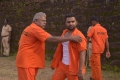 Delhi Ganesh, Sachin Joshi in Yaar Ivan Movie Latest Photos