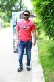 Actor Sachin Joshi @ Yaar Ivan Movie Pre Release Press Meet Stills