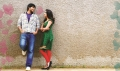 Sandeep, Dimple Chopade in Yaaruda Mahesh Movie Photos