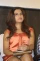 Actress Dimple Chopra Hot Stills at Yaaruda Mahesh Movie Audio Launch