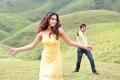 Sandeep Kishan, Dimple Chopra in Yaaruda Mahesh Movie Stills