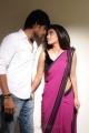 Sundeep Kishan & Dimple Chopade in Yaaruda Mahesh Movie Stills