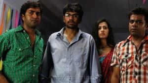 Yaarukku Theriyum Tamil Movie Stills
