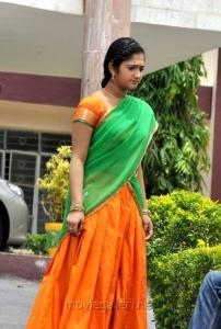 Actress Chiry in Yadartha Prema Katha Movie Stills