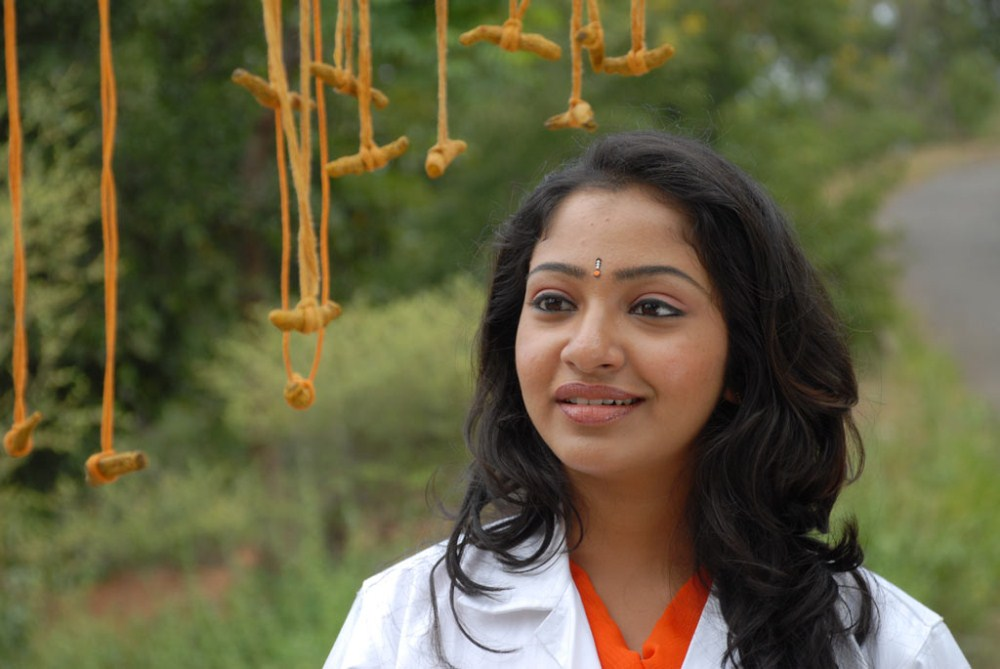 Actress Maya Unni In Yadhavan Tamil Movie
