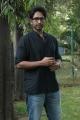 Director Sathya Prabhas Pinisetty @ Yagavarayinum Naa Kaakka Movie Audio Launch Stills