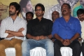 Aadhi, Sathya Prabhas, Ravi Raja Pinisetty @ Yagavarayinum Naa Kaakka Movie Audio Launch Stills