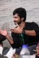 Actor Aadhi @ Yagavarayinum Naa Kaakka Friendship Day Stills