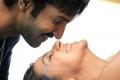 Aadhi, Nikki Galrani in Yagavarayinum Naa Kaakka Movie Stills