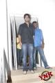 Director Sathya Prabhas Pinisetty @ Yagavarayinum Naa Kaakka Success Party Stills