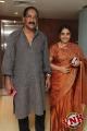 Ravi Raja Pinisetty& wife Radha Rani @ Yagavarayinum Naa Kaakka Success Party Stills
