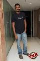 Actor Ramaraju @ Yagavarayinum Naa Kaakka Success Party Stills
