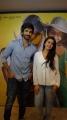 Aadhi, Nikki Galrani @ Yagavarayinum Naa Kaakka Team Trichy Meet Photos