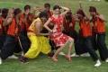 Sairam Shankar, Parvati Melton in Yamaho Yama Hot Song Photos