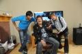 Sairam Shankar, Srihari, MS Narayana in Yamaho Yama Telugu Movie Stills