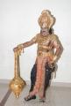 Actor Shiva Reddy in Yamaho Yamaha Audio Release Function Photos