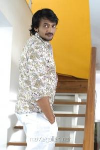 Actor Sairam Shankar in Yamaho Yamaha Movie Stills