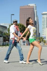 Sairam Shankar, Parvati Melton in Yamaho Yamaha Movie Stills