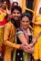 KV Satish, Diah Nicolas in Yamaleela 2 Movie Photos
