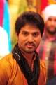 Actor KV Satish in Yamaleela 2 Movie Photos