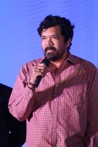Posani Krishna Murali @ Yamapasam Audio Release Stills