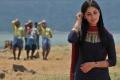 Actress Yami Goutham Photos in Gauravam Movie