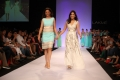 Yami Gautam walks the ramp for designer Ranna Gill Show