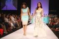 Yami Gautam Ramp Walk for designer Ranna Gill Show
