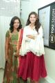 Actress Yamini Bhaskar Inaugurates BeYou Salon At Narasaraopet Photos