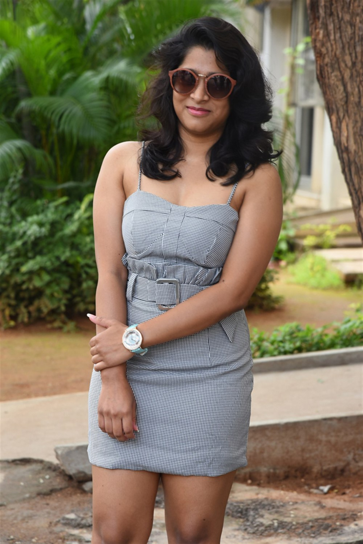 Actress Yamini New Stills @ Tenali Ramakrishna BA BL Teaser Launch