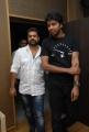 Director E Satti Babu at Yamudiki Mogudu Movie Success Meet Photos
