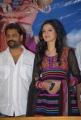 Actress Richa Panai at Yamudiki Mogudu Movie Success Meet Photos