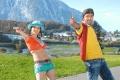 Richa Panai, Allari Naresh in Yamudiki Mogudu Switzerland Photos