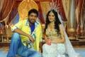 Allari Naresh, Richa Panai in Yamudiki Mogudu Telugu Movie Stills